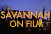 Savannah On Film