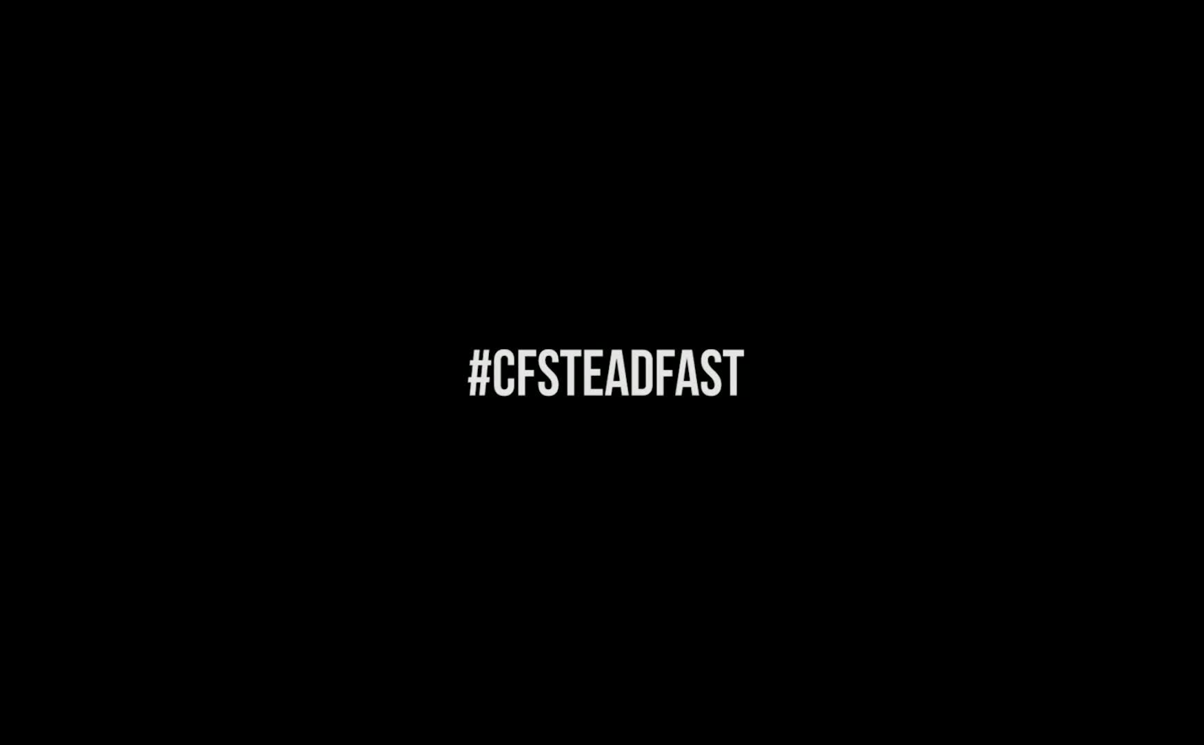 Crossfit Steadfast