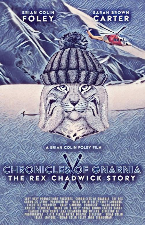 Chronicles Of Gnarnia: The Rex Chadwick Story