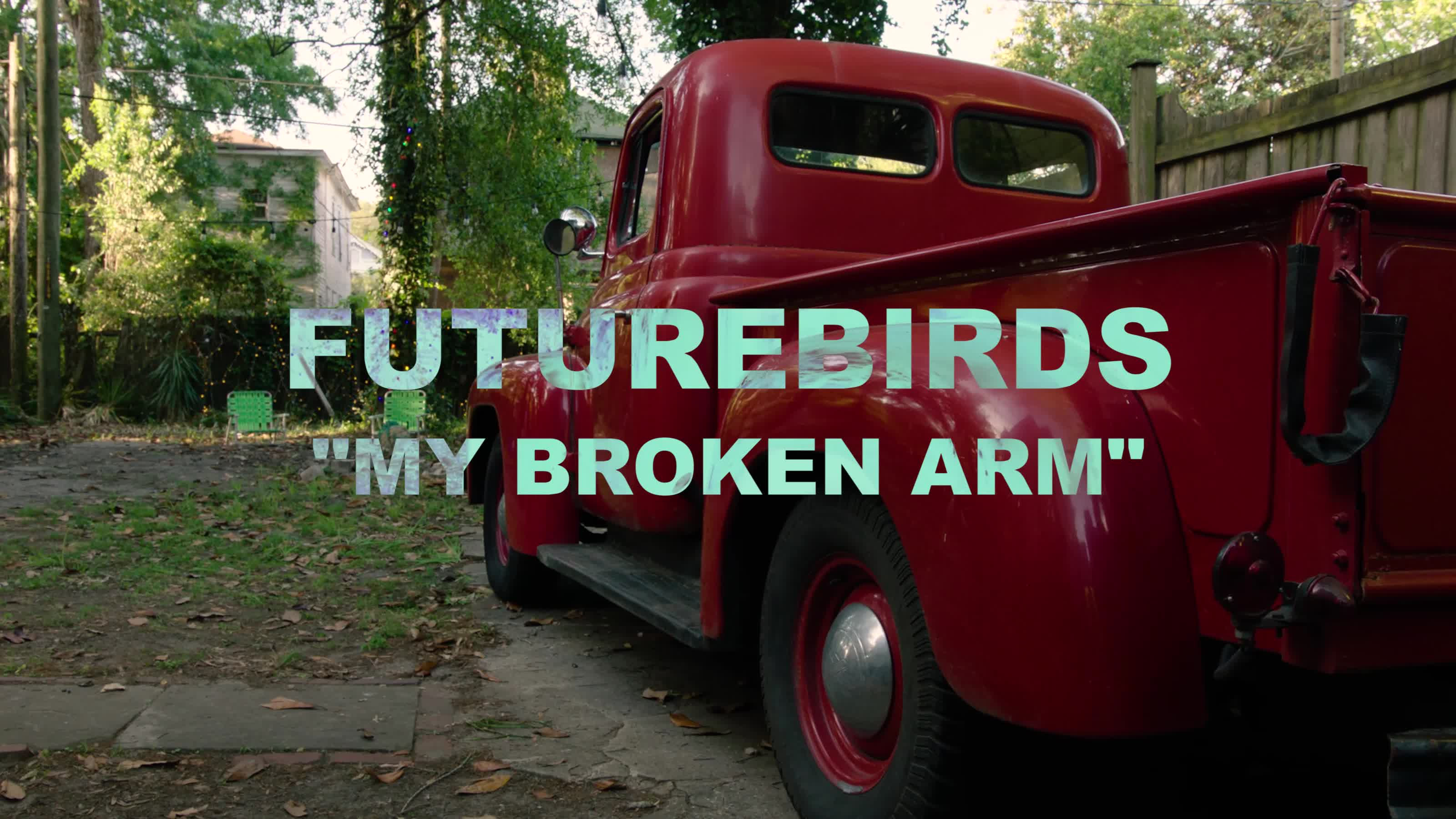Futurebirds-